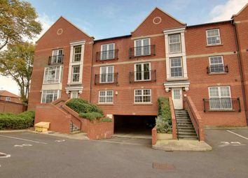 Thumbnail 2 bed flat for sale in Mill Lane, Beverley