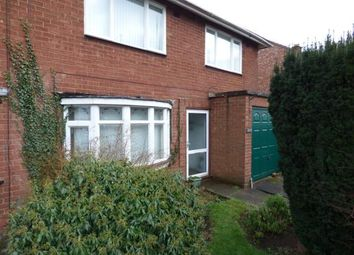 Thumbnail 3 bedroom semi-detached house for sale in Whitnash Road, Whitnash, Leamington Spa