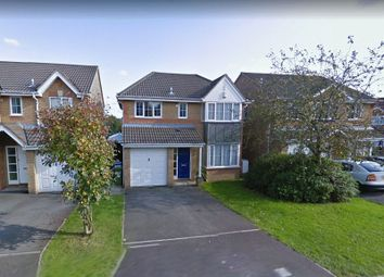 Thumbnail 4 bed detached house to rent in Bakers Ground, Stoke Gifford, Bristol