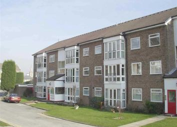 Thumbnail 2 bed flat to rent in Kay Brow, Ramsbottom, Lancashire