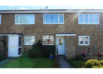 Thumbnail 2 bed terraced house for sale in Felixstowe Close, Hartlepool
