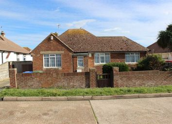 Thumbnail 3 bed bungalow for sale in Hoddern Avenue, Peacehaven
