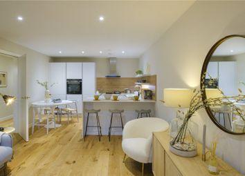 Thumbnail 2 bed flat for sale in 18/10 Canonmills Garden, Warriston Road, Edinburgh