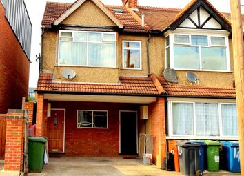 Thumbnail 1 bed terraced house for sale in Ladysmith Road, Harrow
