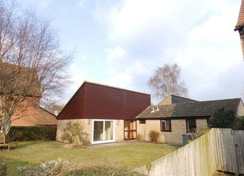 Thumbnail 3 bed detached bungalow for sale in Lark Rise, Martlesham Heath, Ipswich