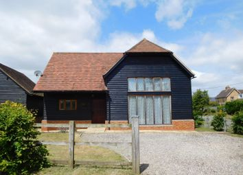 Thumbnail 3 bed property to rent in Plum Cottage Main Street, Grendon Underwood