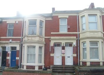 Thumbnail 3 bedroom flat to rent in Grosvenor Gardens, Newcastle Upon Tyne