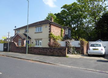 Thumbnail 4 bed detached house for sale in Richmond Avenue, Burscough, Ormskirk