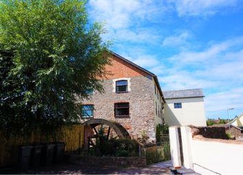 Thumbnail 2 bed flat for sale in Culmstock, Cullompton