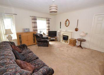 Thumbnail 2 bed flat for sale in Merrylees Road, Blantyre, Glasgow