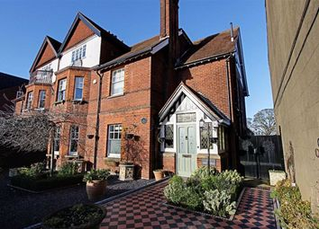 5 bed semi-detached house for sale in High Street, Tring HP23