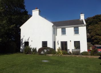 Thumbnail 3 bed detached house for sale in Holly House, Sulby, Sulby, Isle Of Man