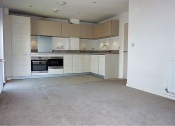 Thumbnail 2 bed flat to rent in Canning Town Royal Docks, London