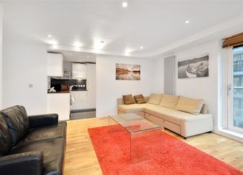 Thumbnail Property to rent in Millharbour, London
