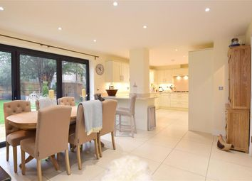 Thumbnail 5 bed detached house for sale in Park Farm Close, Maresfield, Uckfield, East Sussex