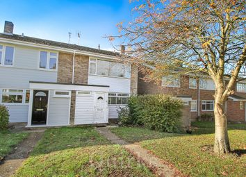 Thumbnail 3 bed semi-detached house for sale in Hollyford, Billericay