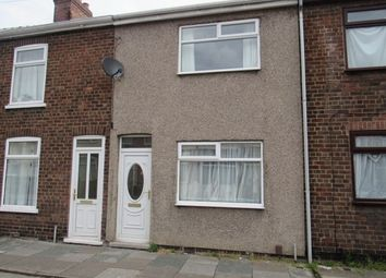 Thumbnail 3 bedroom terraced house to rent in Macaulay Street, Grimsby