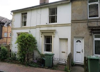 Thumbnail 2 bed property to rent in Tunnel Road, Tunbridge Wells, Kent