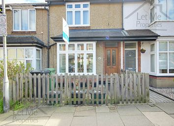 Thumbnail 2 bed semi-detached house to rent in Woodstock Road South, St.Albans, Hertfordshire