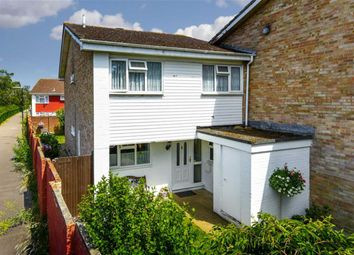 Thumbnail 4 bed end terrace house for sale in Middleton Road, Epsom, Surrey