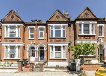 Thumbnail 4 bed flat for sale in Kingscourt Road, London