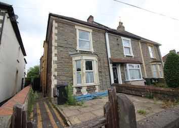 Thumbnail 2 bed end terrace house for sale in Forest Road, Fishponds, Bristol