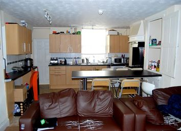 Thumbnail 7 bed terraced house to rent in Sudeley Street, Brighton
