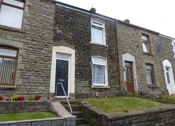 Thumbnail 2 bedroom terraced house for sale in Verig Street, Manselton, Swansea