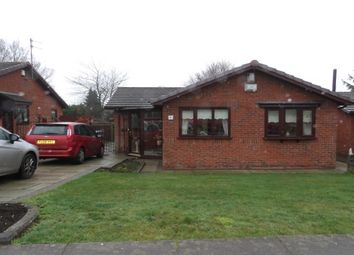 Thumbnail 2 bed bungalow to rent in Donalds Way, Aigburth, Liverpool