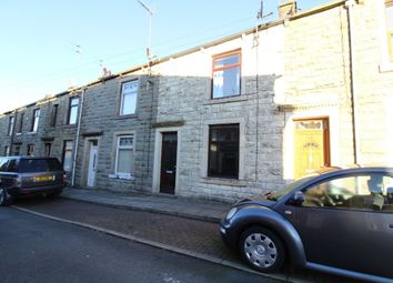 Thumbnail 2 bedroom terraced house to rent in Ashworth Street, Bacup
