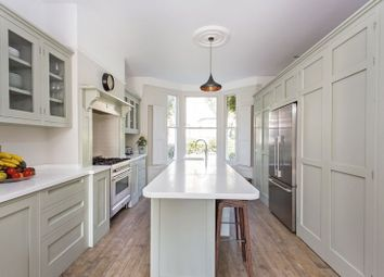 Thumbnail 5 bed terraced house for sale in Blythwood Road, Crouch End