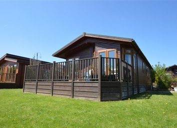 Thumbnail 3 bed detached bungalow for sale in Blossom Hill Park, Dunkeswell, Honiton