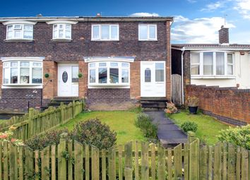 Thumbnail 3 bed semi-detached house for sale in Kirkdale Square, Sunderland