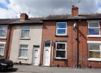 Thumbnail 2 bedroom terraced house for sale in Andrew Avenue, Ilkeston