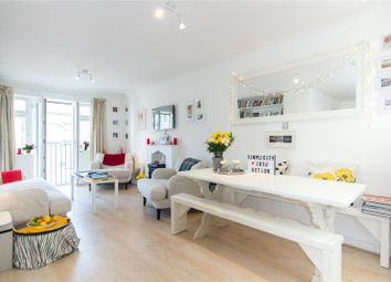 Thumbnail 2 bed flat for sale in Sir Oswald Stoll Mansions, 446 Fulham Road, Fulham, London