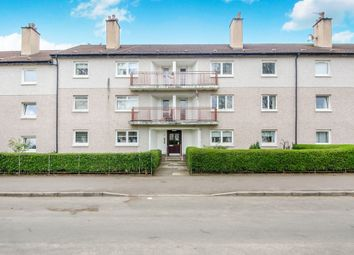 Thumbnail 2 bedroom flat for sale in Croftfoot Road, Croftfoot, Glasgow