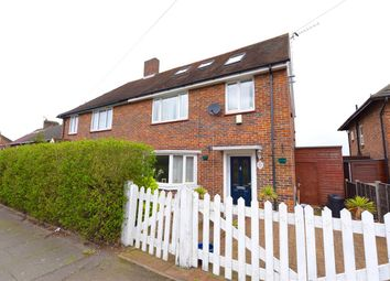 Thumbnail 4 bedroom semi-detached house to rent in Whatley Avenue, London