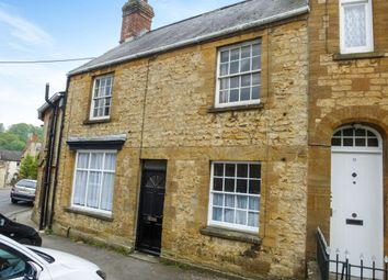 Thumbnail 2 bedroom terraced house for sale in Court Barton, Crewkerne