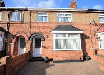 Thumbnail 3 bed terraced house for sale in 16 Westhill Road, Grimsby
