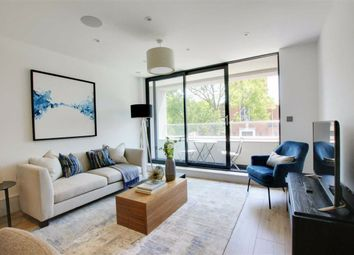 Thumbnail 2 bed flat for sale in Athena Court, Athenaeum Road, Whetstone, London