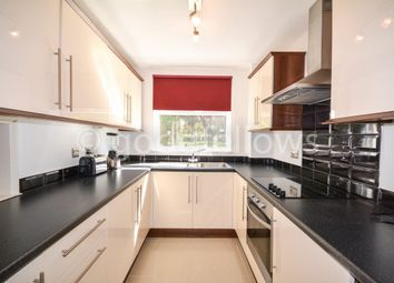 Thumbnail 2 bed flat to rent in Willow Road, Wallington