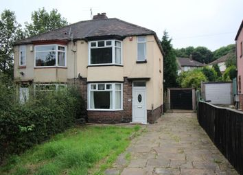 Thumbnail 2 bed semi-detached house for sale in Strutt Road, Sheffield