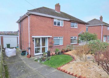 Thumbnail 2 bed semi-detached house for sale in Green Lane, Carlisle, 0