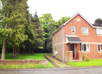 Thumbnail 3 bed semi-detached house for sale in Hillbank View, Harrogate, North Yorkshire