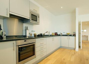 Thumbnail 3 bed flat to rent in The Foundry, Shoreditch, London