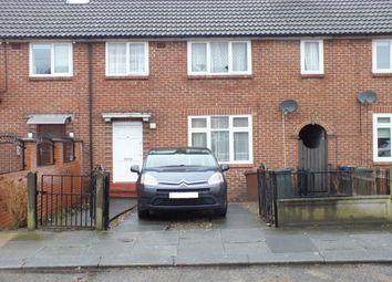 Thumbnail 3 bedroom terraced house to rent in Grange Road, Fenham, Newcastle Upon Tyne