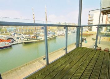 Thumbnail 2 bed flat to rent in The Anchorage, Portishead, Bristol