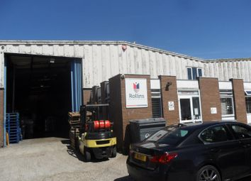 Thumbnail Commercial property to let in Patricia Way, Pysons Road Industrial Estate, Broadstairs