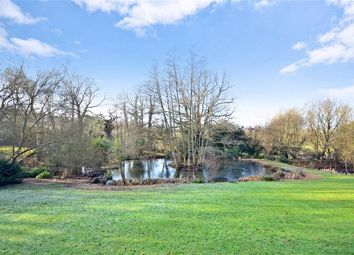 Thumbnail 1 bed flat for sale in High Street, Hartfield, East Sussex
