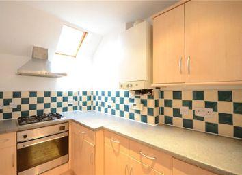 Thumbnail 1 bedroom flat to rent in Station Road, Aldershot